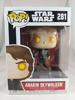 Star Wars Funko Pop - Anakin Skywalker (Dark Side) - No. 281