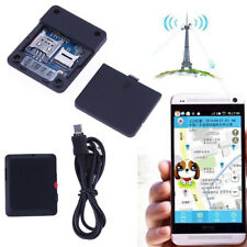 X009 GSM SIM Card Mini Hidden Spy Camera Audio Video Record Ear Bug Monitor DV<>