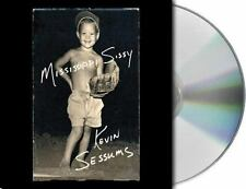 BOOK ON CD : Mississippi Sissy a Memoir by Kevin Sessums 2007 6 hours Audio CDs