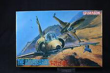 YL016 DRAGON 1/144 maquette avion 4008 800 The Adversaries F-21 Lion F-5E Tiger