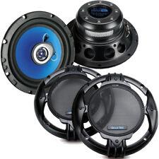 Sinustec ST-165c 16,5cm 165mm koax Lautsprecher Paar mit Gitter coax Speaker