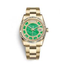 Rolex Day-Date Wristwatches