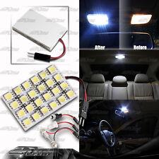 T10/Festoon/BA9S12 SMD WHITE LED Interior Dome /Map Light Bulb Panel For LEXUS