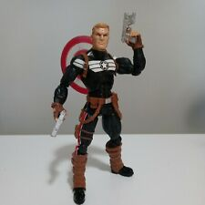 Marvel Legends Steve Rogers Captain America Terrax wave complete CLEAR SHIELD