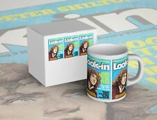 More details for striking roger daltrey/ who look-in mug - new in picture box - free p+p