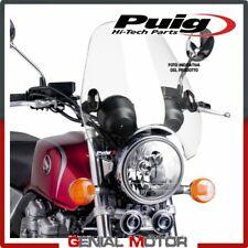 PARE-BRISE PUIG TRANSPARENT 0336W CAGIVA RAPTOR 125 2003 / 2012