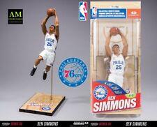 McFARLANE NBA 30 - PHILADELPHIA 76er - BEN SIMMONS - FIGUR - NEU/OVP