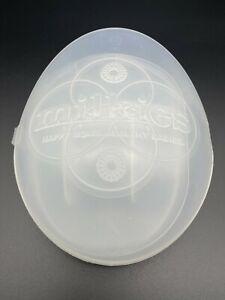 Milkies Milk Saver Collects Leaking Breast Milk as You Nurse Newborns & Toddlers