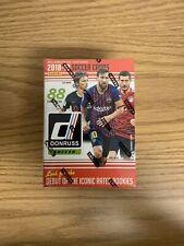 2018/19 Panini Donruss Optic Soccer Blaster Box