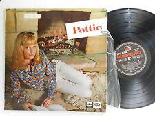 Pattie   Little Pattie         Aussie pop surf; 1965 original HMV/EMI OCLP-7651