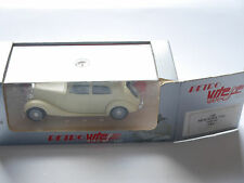 Mercedes w 136 tipo 170 V 170v Limousine Saloon taxi 1939-1949 vitesse 1:43 Boxed