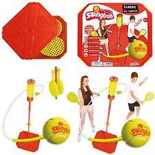 Mookie todos superficie SWINGBALL al aire libre juguetes para niños jardín Play Swing juegos de bola