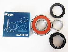 OEM NACHI / KOYO Rear Wheel Bearing W/Seal Toyota Pick Up/Tacoma/4Runner W/O ABS