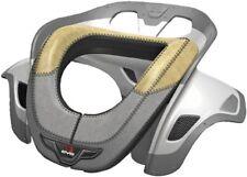 EVS RC Evo Evolution Race Collar Neck Brace White Small