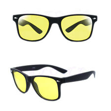 Night-Vision Glasses Lessened Light Uv Protection Driver Driving Special Glasses