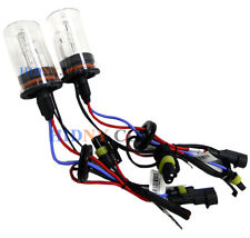 HID Xenon Replacement Bulbs High Low H4/9003 H13/9008 9004 9007 6000K / 8000K