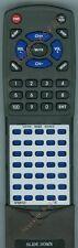 Replacement Remote for HARMAN KARDON 06T6008TA001, CINEMA SB200