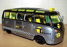 Maisto - Custom Shop - VW Samba Bus Taxi - Tuning - 1:25