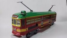 ESP173		TRAMVIA TRAMWAY MELBOURNE CITY CIRCLE KNOX & FLOYD CLASSICS TOYS