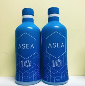 ASEA Drink 960mlx2 Anti-aging Helps Cardio Immune Hormone Bone Digestive