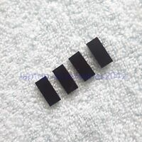 DELL E6400 E6500 E6410 E6510 Rubber Foot  Feet Bottom Base Cover 5 pcs New For