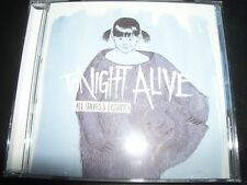 Tonight Alive All Shapes And Disguises Rare Debut CD - New (Not Sealed)