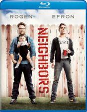 Neighbors (Blu-ray, 2014) Viewed Once!!