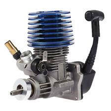 RC SH18 Nitro Motor Motor 2.74cc Blau für HSP HPI 1/10 Buggy Truck Truggy