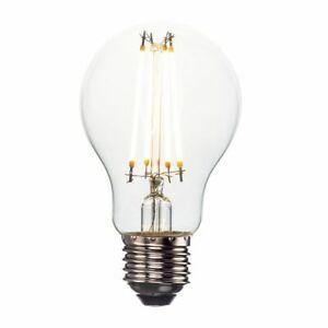 5 x 6W LED ES GLS Household Light Bulb Money Saving LED Lamp Edison Screw E27