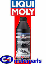 Liqui Moly Diesel Particulate Filter DPF Cleaning Fluid 1L - 5169