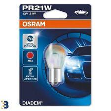OSRAM DIADEM PR21W 382R 12V 21W 7508LDR-01B BAW15s Rot Signalbirne 1 Stück