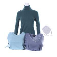 My Spy Kate Parisa Fitz-Henley Screen Worn Sweaters Shirt & Jewelry Ch 4 8 & 12