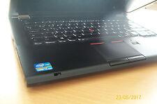 Top Spec Lenovo Thinkpad T430 Laptop i7 CPU 8GB RAM NVIDIA Optimus 2GB Graphics