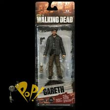 WALKING DEAD Series 7 GARETH amc TV SHOW Action Figure McFARLANE!