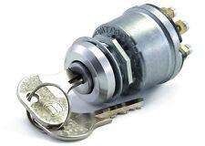 Porsche Ignition Switch with Keys Brand New OEM BOSCH