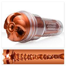 Sextoys Homme Masturbateur Turbo Thrust Copper - FLESHLIGHT