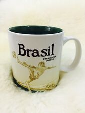 Brasil Starbucks Global Icon Mug