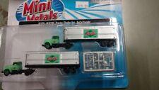 1/160  N  Classic Metal Works 51178 - IH R190 Tractor Trailer Set - So Cal Frt