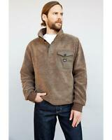 Kimes Ranch Men's Whiskey Pullover Sweater  - 19908