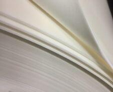 METERWARE PE Schaumstoff Farbe:Weiss 126cm breit 2mm Stark Preis für 1,00mx1,26m