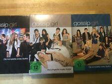 Gossip Girl - Staffel 1 2 3 [19 DVD]