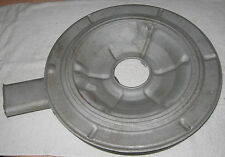 1964 Buick Riviera 401 425 Air Cleaner Single Carb AFB Top & Bottom Orig 63 64