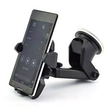 360° Long Neck Car Mount Windscreen Holder Cradle Dashboard GPS PDA Mobile Phone