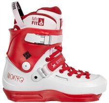 USD Sway Montre Pro Boot Aggressive Stunt Skates NEU
