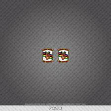 07090 Frejus Bicicletta Head Badge-Adesivi-Decalcomanie-Transfers