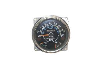 Omix 17215.02 Tachometer Fits 76-86 CJ5 CJ7 Scrambler