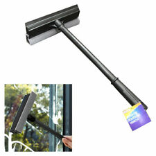 """16"""" Window Squeegee Brush Glass Cleaning Sponge Washing Tool Cleaning Brush"""