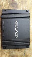 amplificatore car kenwood KAC-821 retrò vintage old school