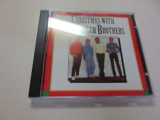 Christmas With the Statler Brothers Mercury Holiday Tunes Audio CD