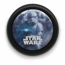 Philips Stars Wars Night Light LED Battery Operated Portable Wall Ceiling Kids
